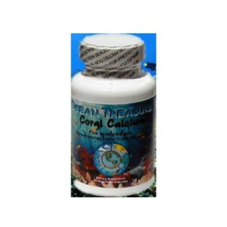 Ocean Treasure Coral Calcium 60 capsules, 30 day supply