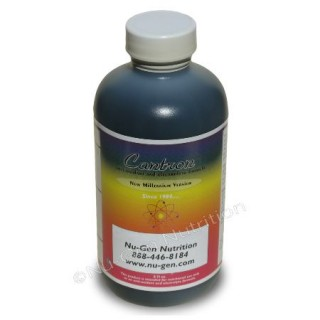 Electrolyte Formula (Cantron) 8 oz. - 1 month supply
