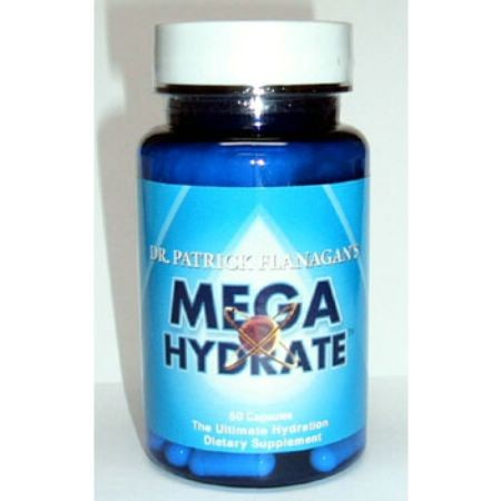 Megahydrate dr patrick flanagan