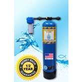 Vitasalus PureMaster V-Series V-500 Premium Whole House Water Filtration System
