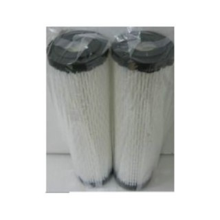 0.35-micron Filter 2-pack of filters - 1 year supply