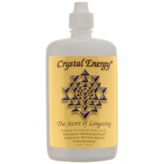 Crystal Energy