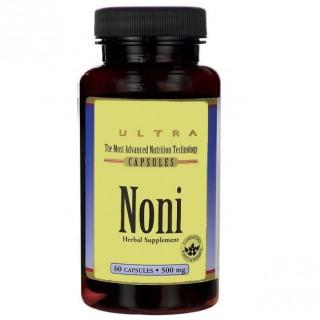 Noni - 60 capsules, 500 mg