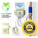 Vitasalus HardnessMaster Electronic Water Conditioner