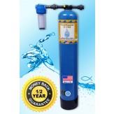 Vitasalus PureMaster V-Series V-700 Premium Whole House Water Filtration System