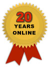 19 years online